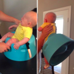 Oversized Baby Discrimination