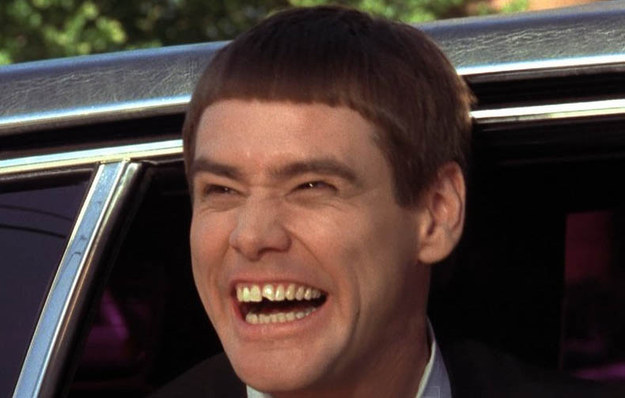 """I'll Have the """"Lloyd Christmas"""", Please – Life as of Late"""